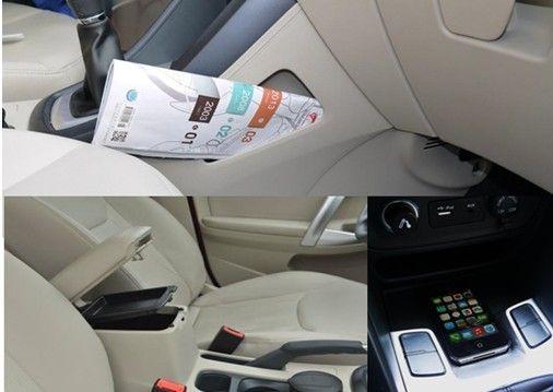 不仅如此,瑞虎5还应用了大量人机工程学设计,包括座椅填充物的软硬,座椅靠背的支撑力度,坐垫宽幅和长度,都进行了精心设计,不仅为缓解驾驶的疲劳感做出了贡献,也大幅提升了乘坐舒适性。出色的NVH优化,也使瑞虎5车内获得了良好的静谧性。   与此同时,瑞虎5车内采用了居家风格的设计和色调搭配,视觉上温馨、明亮,给人以舒适的乘坐感受;充裕的头部空间,丝毫没有压迫感。数据显示,在国内消费者尤为看中的后排乘坐舒适性上,瑞虎5的头部空间、腿部空间和臀部空间,都大幅领先于包括合资品牌在内的众多同级车型。 奇瑞瑞虎5