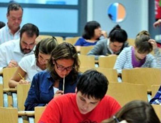 各国家公务员考试情况 西班牙