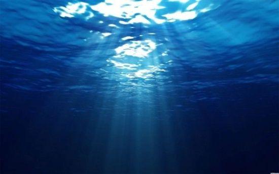 海底巨量淡水达50万立方米