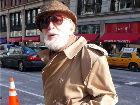 时尚跟年龄无关看70岁老男人的时髦品味