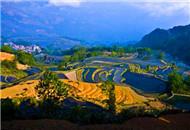 中国最美十大古村落