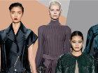 纽约时装周Day6趋势:权力着装