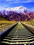 慢赏铁路线上绝世风景