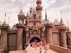 迪士尼乐园50年代老照片曝光梦幻如童话