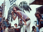 滚石乐队上海开唱惊艳50年的滚石style