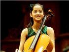 台湾14岁大提琴公主欧阳娜娜走红