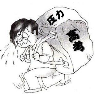 高中男生qq头像简笔画