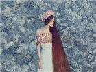 轻柔朦胧梦旅人时尚摄影