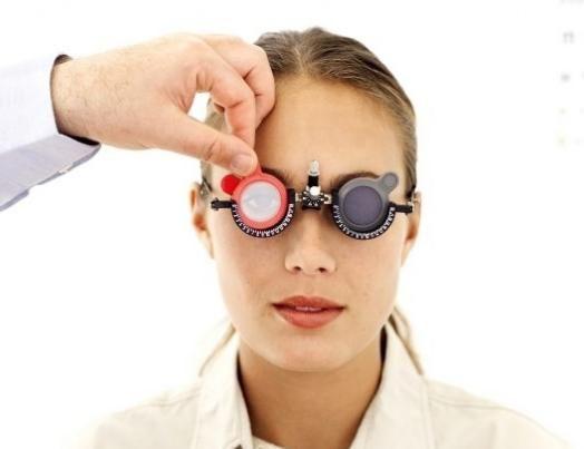 单眼视力下降的三个原因