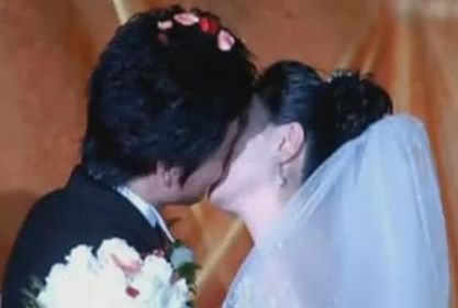 小姨子替姐结婚