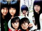 台湾超萌双胞胎长大了13岁漂亮爱跳舞