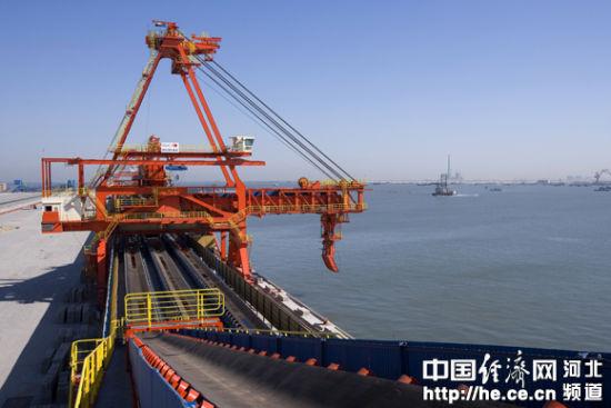 海森等木材加工贸易项目相继开工;河北港口集团