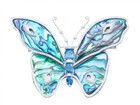 翩翩起舞珠宝中的蝴蝶效应