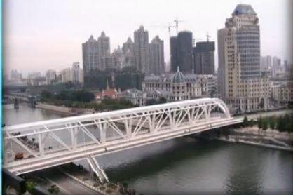 天津重污染I级天气机动车将单双号限行