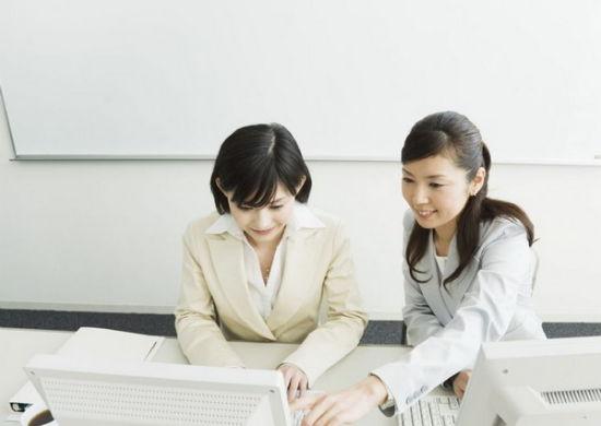 职场成功人士的八大显著特质