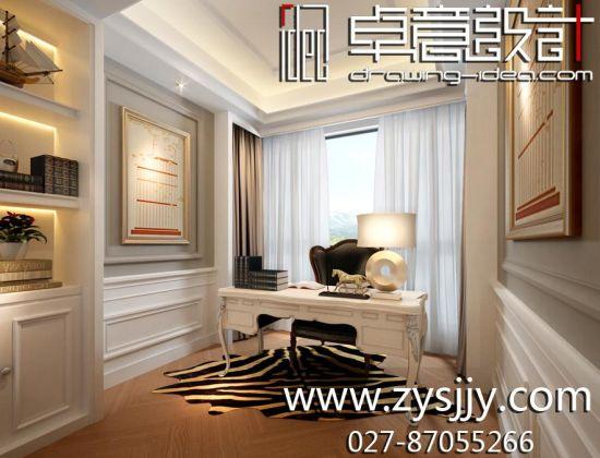 武汉室内设计3dmax效果图培训班选卓意_新浪设计院谁是我们图片