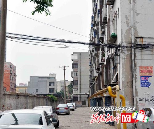 6月23日下午,记者联系了秦皇岛市城乡建设局,据一位负责人讲,建筑物