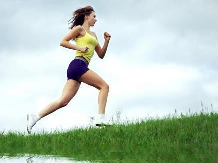 最a食欲慢跑食欲瘦身减肥方法看得见_新浪河北饭量好大效果怎么减肥图片