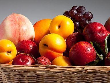 最减肥的水果_牛奶近乎完美 高考提高记忆力的15种食物