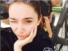 新疆反恐前线美女特警走红被赞美得冒泡