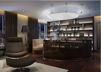 别墅设计:现代简约风格打造时尚别墅空间