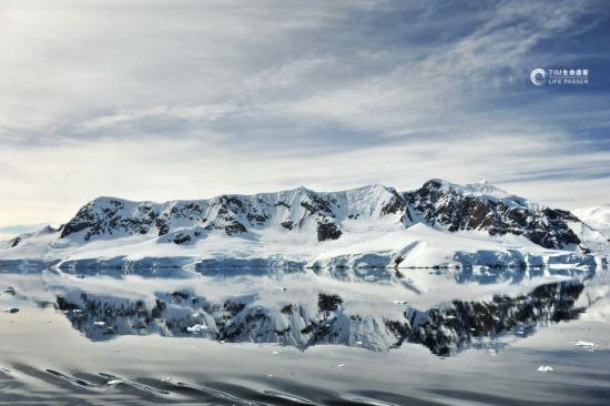 回望南极摄人心魄的极地梦幻美景
