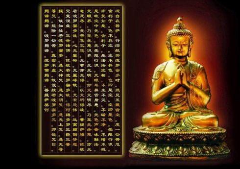 学佛必读的10大经典佛经