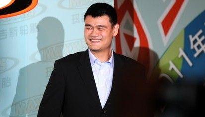 姚明因代言被诉 回应称关注消费者权益保护