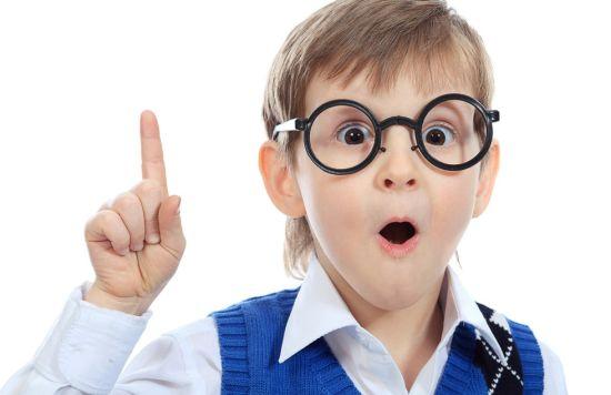 四岁儿童散光可以不用戴眼镜