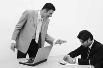 与上司沟通的技巧之巧妙闪避你不知道的事 -掌握与上司沟通八大实用