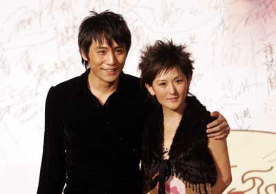 刘烨节目录制提往事 自曝和谢娜分手隐情