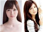 日本公布女性整容范本TOP10美人云集