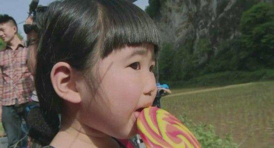 曹格女儿挥泪告别 疑将退出《爸爸2》录制