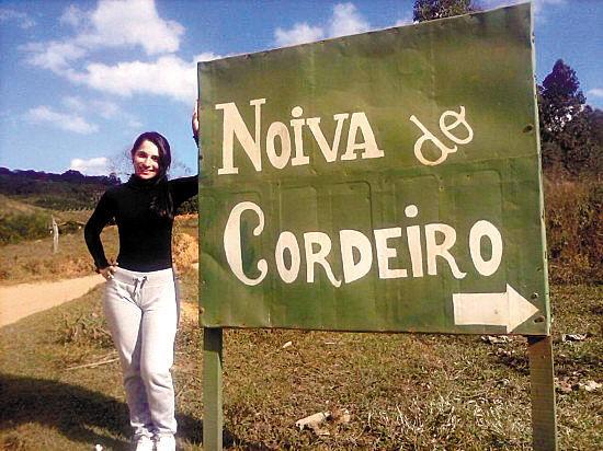 巴西女儿国妙龄女全球招婿
