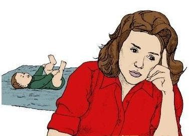 河北安国母亲将1岁儿子砍头 称是让孩子早日解脱