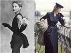 世纪倩影撼动时装世界的30个模登女郎