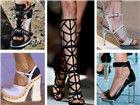 2015春夏米兰时装周最美鞋履盘点