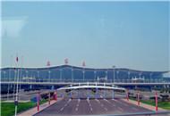 石机场改扩建完成