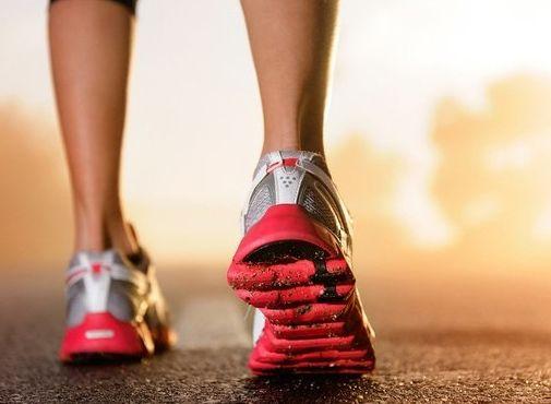 6周跑步减肥计划 坚持下来就能瘦身