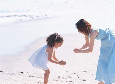 家长课堂:有效发掘女孩潜力的六个方法