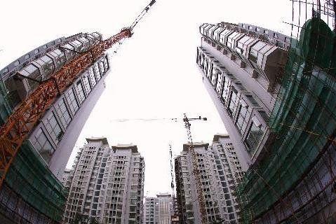 楼市库存巨大 消化或需10年