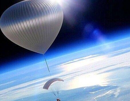 我国将推太空观光