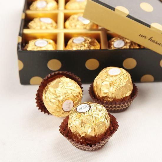 费列罗巧克力检出不合格