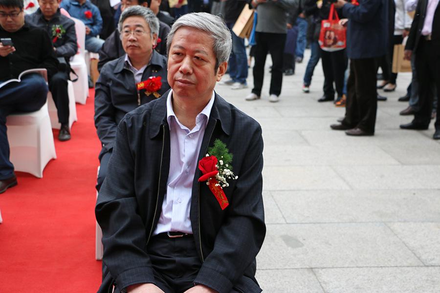 河北省教育厅副厅长张益禄