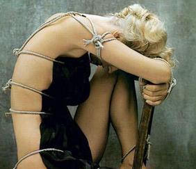 打工女变身性虐女王 自称奴婢求虐