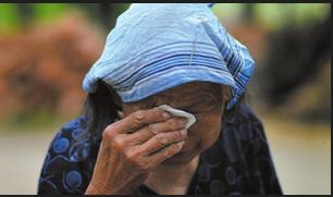 五旬男子抢劫强奸空巢老人 受害者最小77岁