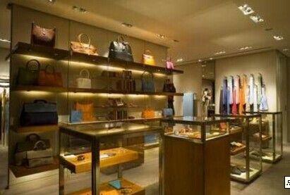 专卖店销售8万元爱马仕包被认定为假货