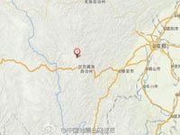 中国地震局启动Ⅱ级应急响应 塔公乡电力中断