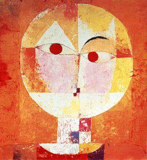 一些素描技巧最纯熟的艺术家却喜欢抛弃技术画儿童简笔画,比如毕加索