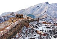 唐山秦皇岛迎来降雪